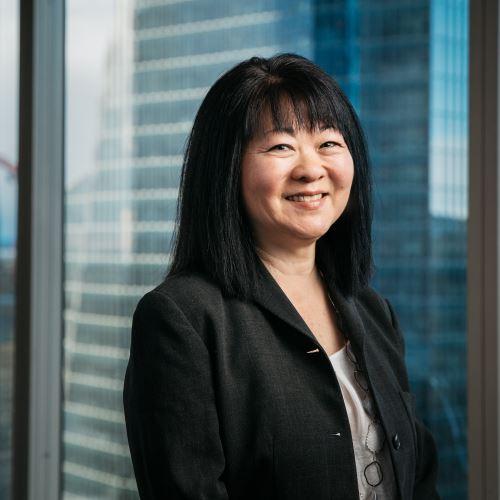 Brenda Tsukishima